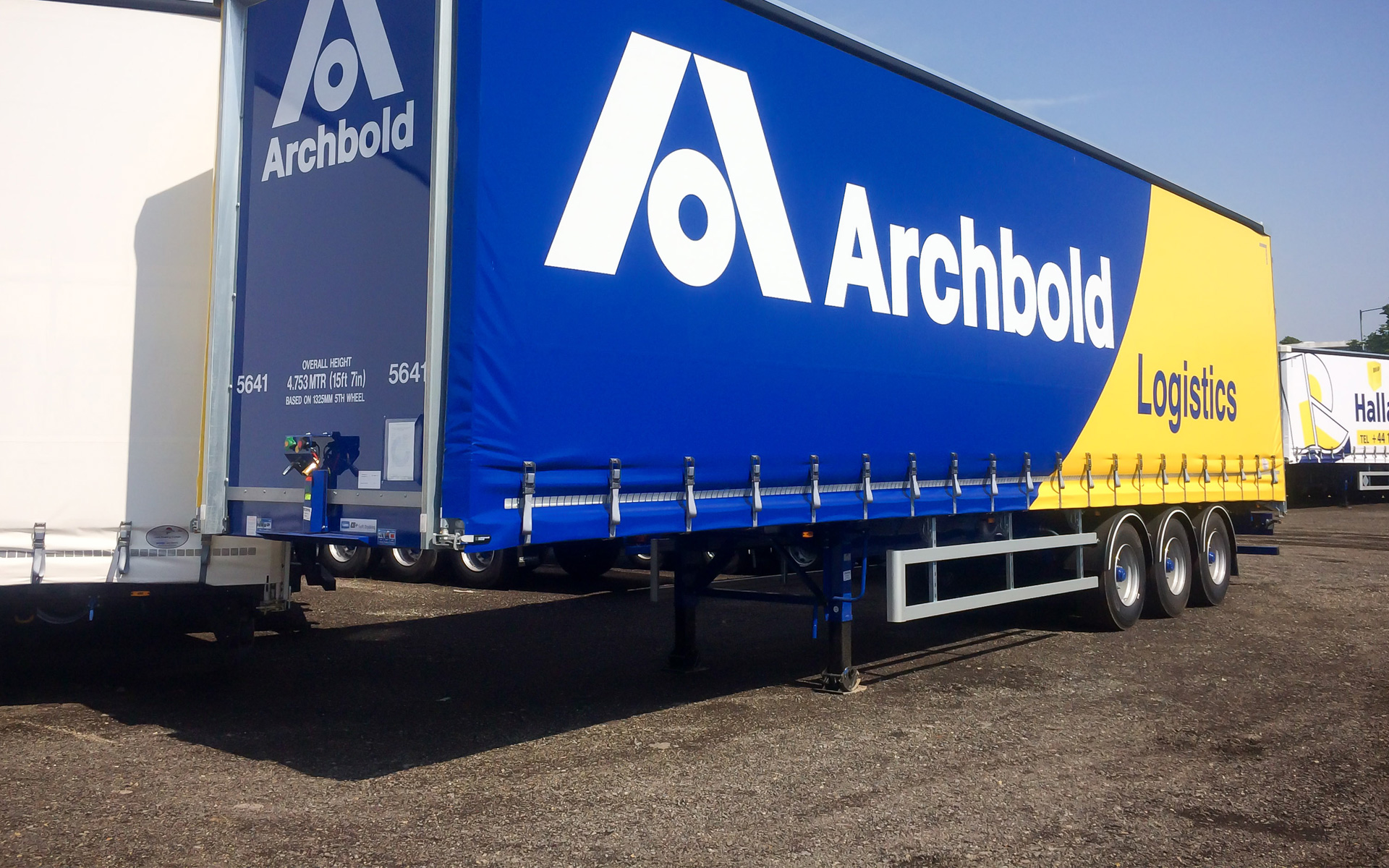Archbold Logistics
