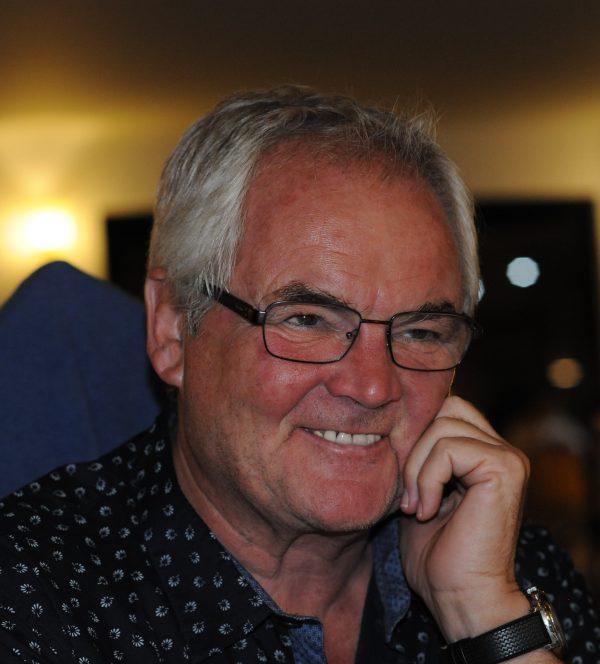 Keith Courtney